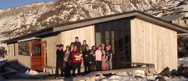 WTMC Lodge