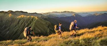 Neill-Winchcome Ridge