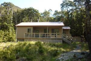 Hawdon Hut