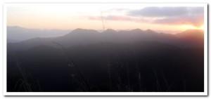 Sunrise1 Waiopehu trip 27-28 June