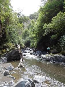 makaroro river