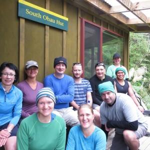 South Ohau tramp group best shot 006