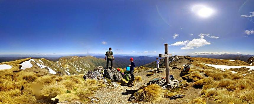 SC2 - Mt Hector