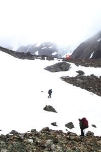 Whitehorn Pass