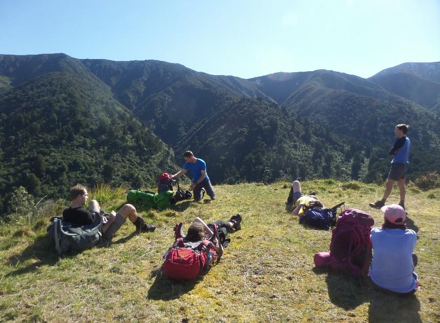 Cattle Creek Trip 3