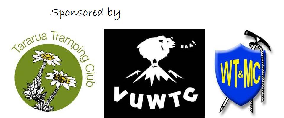 sponsored by WTMC, TTC, VUWTC