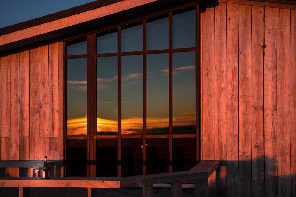 Lodge solstice