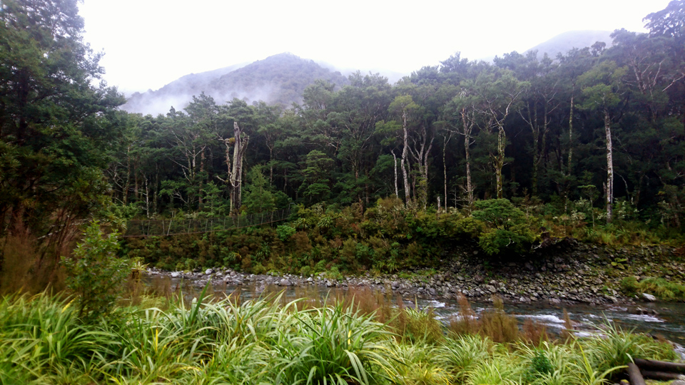 Ruamahanga River