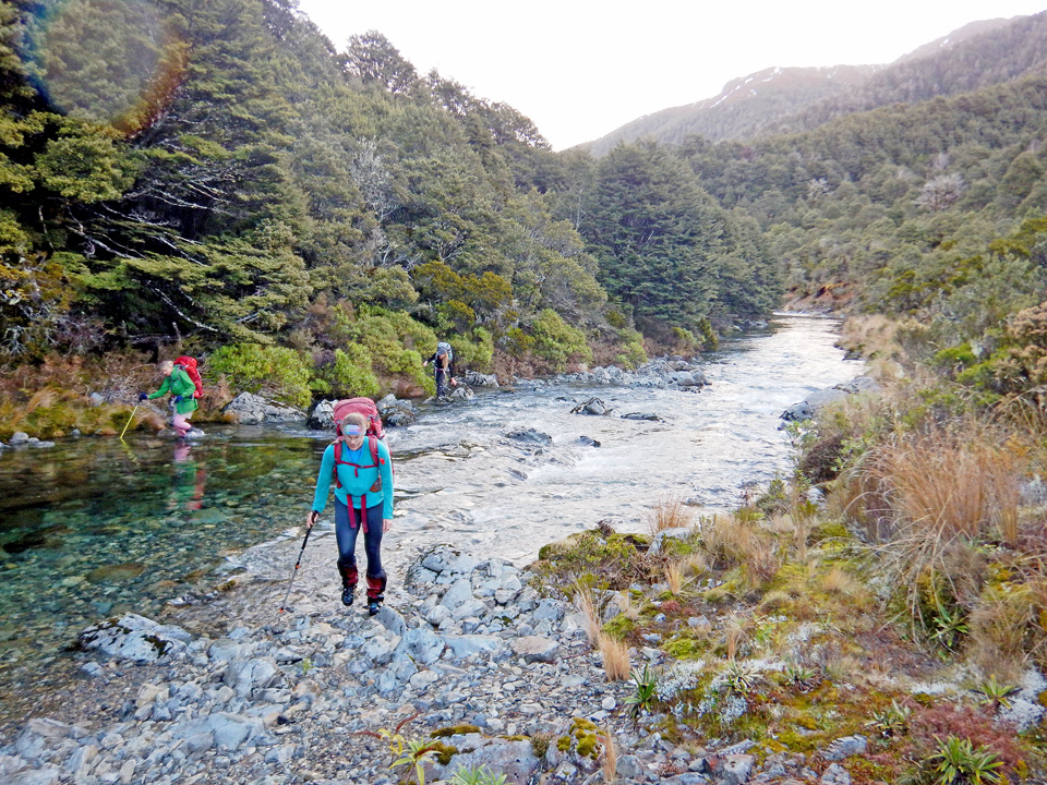 Waipakihi River