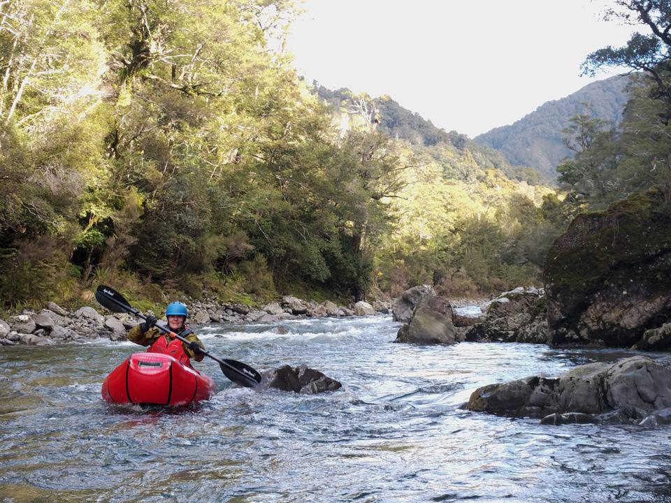 Packraft-Ruamahanga-River
