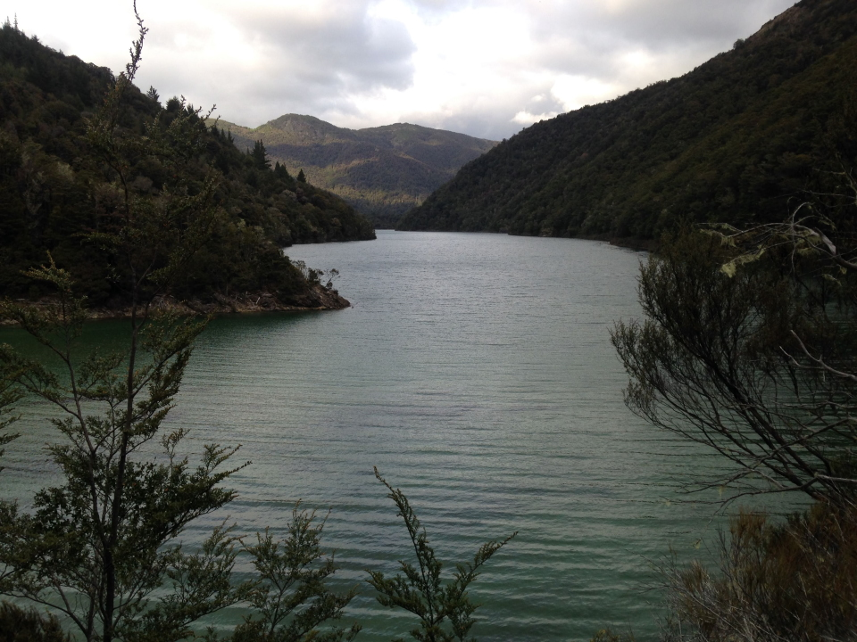 Lake Chalice, Richmond Ranges