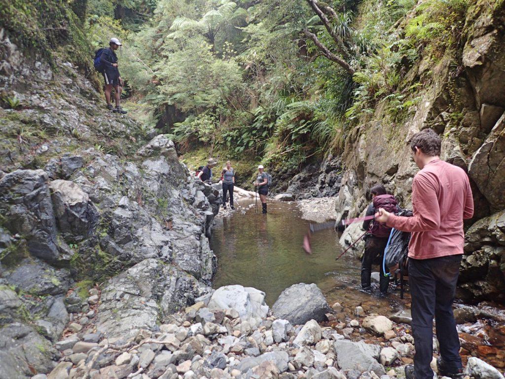 Turere Stream