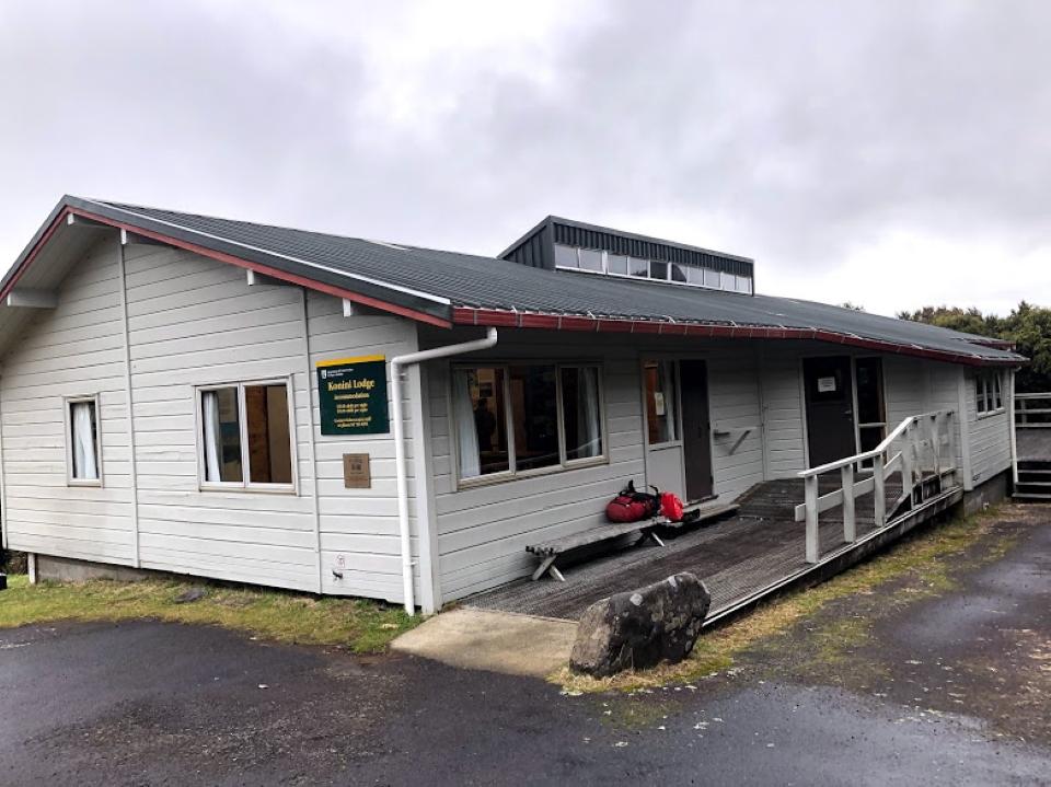 Konini Lodge
