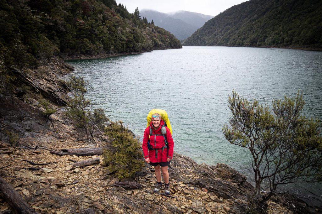 Lake Chalice