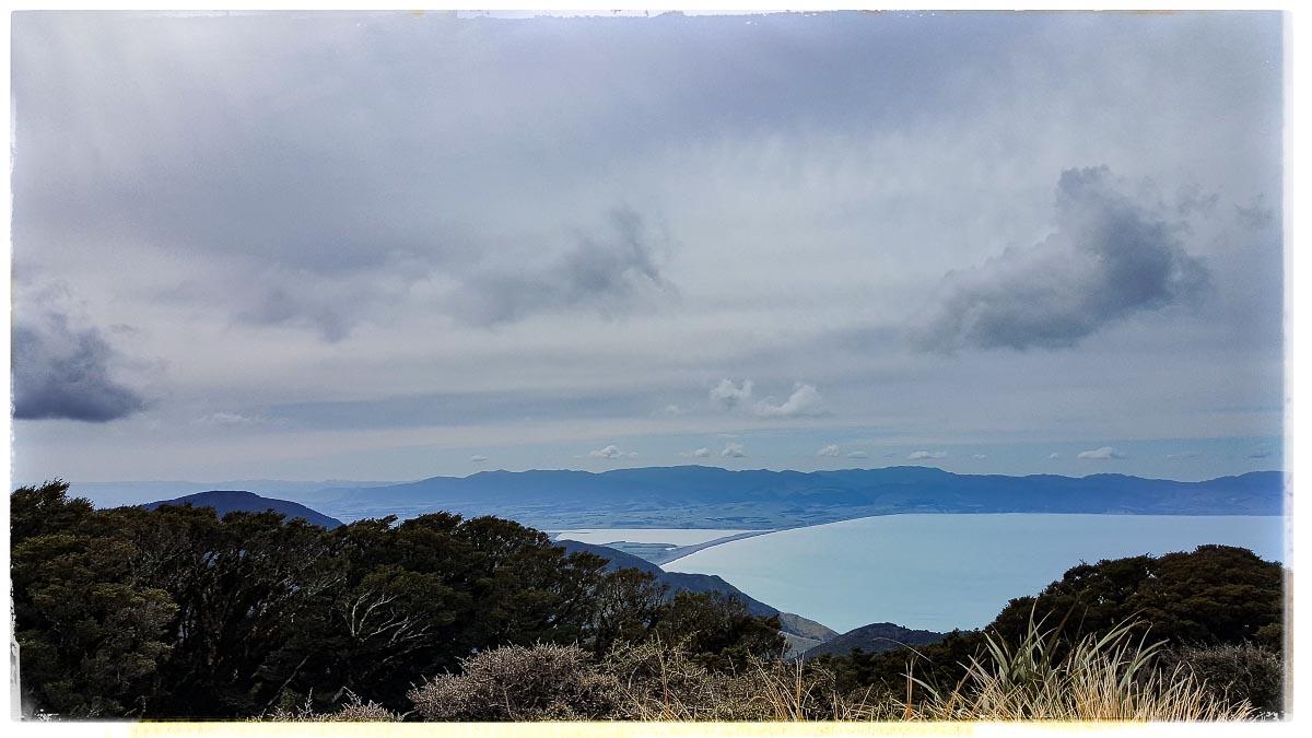 Wairarapa view